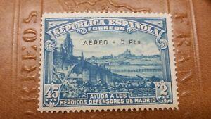 Espana-1938-EDIFIL-759-NUEVO-Y-FALSO-FILATELICO-EJEMPLAR-PARA-ESTUDIO-LUJO
