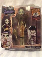 Mystixx Siva Zombie Doll Set