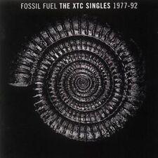 Fossil Fuel: The XTC Singles 1977-1992 by XTC (CD, Jun-2014)