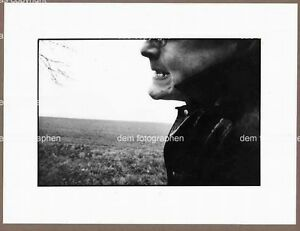 Kurt-W-ERBEN-SIDE-TRACK-OriginalFotographie-des-WIENer-Fotogr-1972-VINTAGE