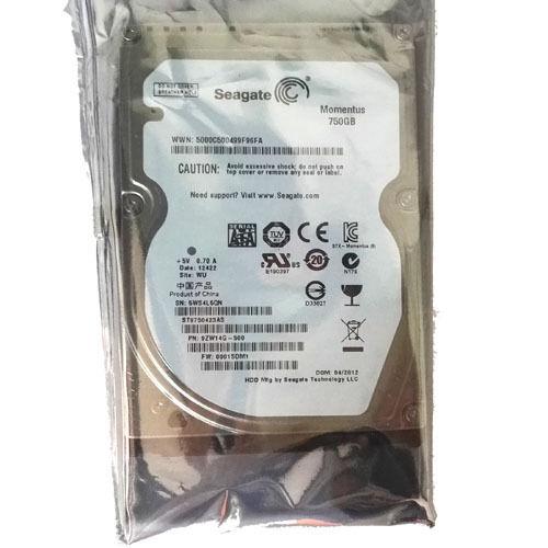 "Seagate 750GB ST9750423AS 5400RPM 16MB 2.5"" SATA Laptop HARD DRIVE"