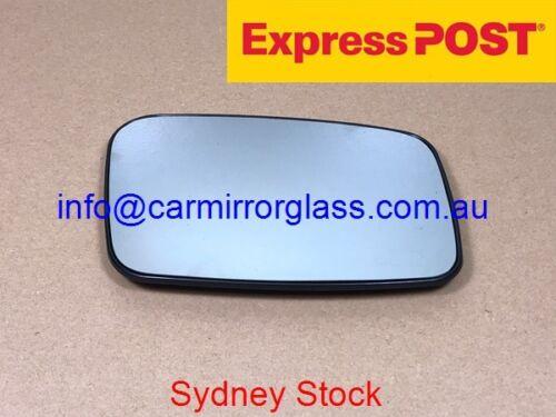 RIGHT DRIVER SIDE MIRROR GLASS FOR VOLVO S40 V50 V70 2007-2009
