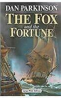 The Fox and the Fortune by Parkinson, Dan-ExLibrary