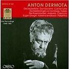 Anton Dermota: Live Recordings, 1949-1981 (2011)