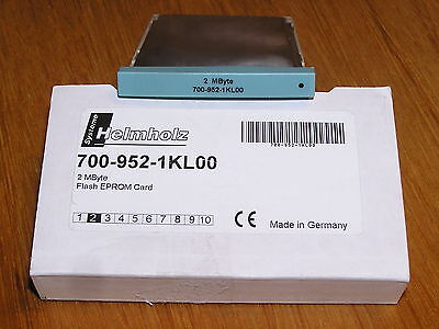Helmholz memory card  2 MB Flash 700-952-1KL00