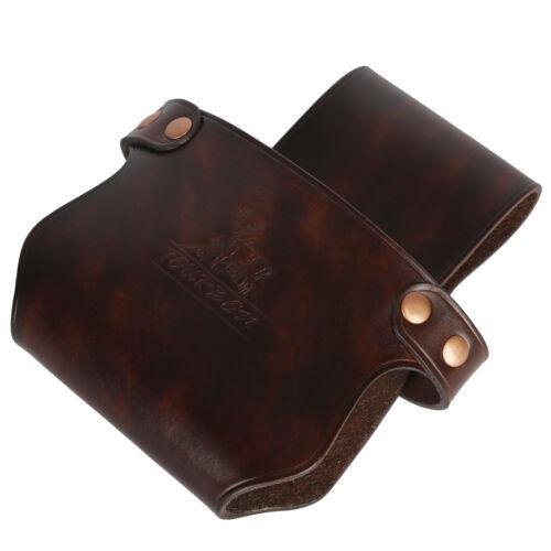 Tourbon Shotgun//Rifle Holster Carrying Real Leather Holder Belt Hunting 2 Types