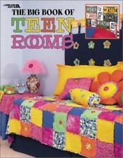 The Big Book of Teen Rooms, , New Books