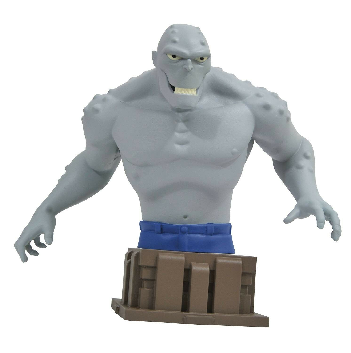 DC Batman The Animated Series Killer Croc 7-Inch Bust