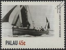 ENDEAVOUR Cockle Bawley Boat WWII Little Ships of Dunkirk Stamp