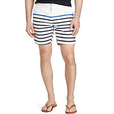 dc1bcdd7fc item 2 Polo Ralph Lauren Monaco Striped Swim Trunks -Polo Ralph Lauren  Monaco Striped Swim Trunks