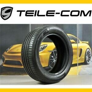 Sommerreifen-Continental-SportContact-5-245-50-R18-N0-DOT-2014-Porsche-Panamera