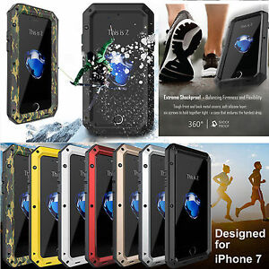 Aluminum-Metal-Shockproof-Heavy-Duty-Case-Cover-For-iPhone-Xs-Max-Xr-Samsung-S9