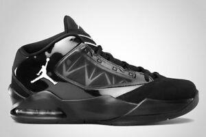 brand new c42a5 571c9 Image is loading 487207-003-Mens-Jordan-Flight-The-Power-Black-