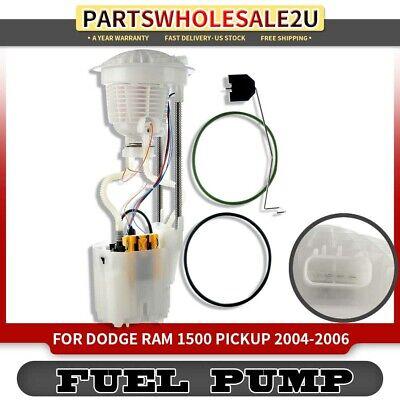 Fuel Pump Module Assembly for Dodge Ram 1500 Pickup 2004-2006 Short Bed E7186M