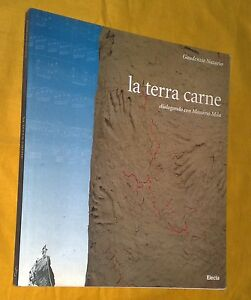 Nazario-Gaudenzio-LA-TERRA-CARNE-Electa-1999