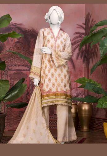 da da Junaid Stitched Vestito firmato originale donna Jamshed donna B4daqwvWqT