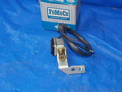 64 Ford Falcon  1965-1967 Ford Mustang  Brake Push Rod Switch Spacer NOS 1