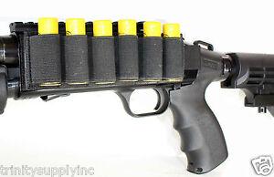 Details about Tactical 20 Gauge Shell Holder For Mossberg 500 upgrades