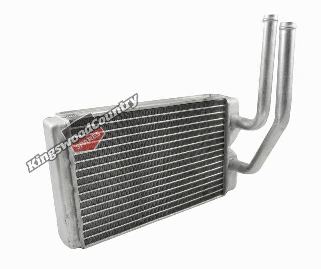 Holden Torana Heater Core with 5/8 pipes LX UC NEW. radiator tank