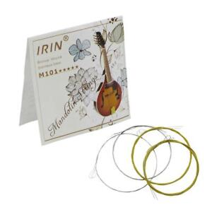 1Set-Mandolin-Strings-8-Strings-Steel-amp-Silver-Plated-Copper-Wound-Strings-Hot