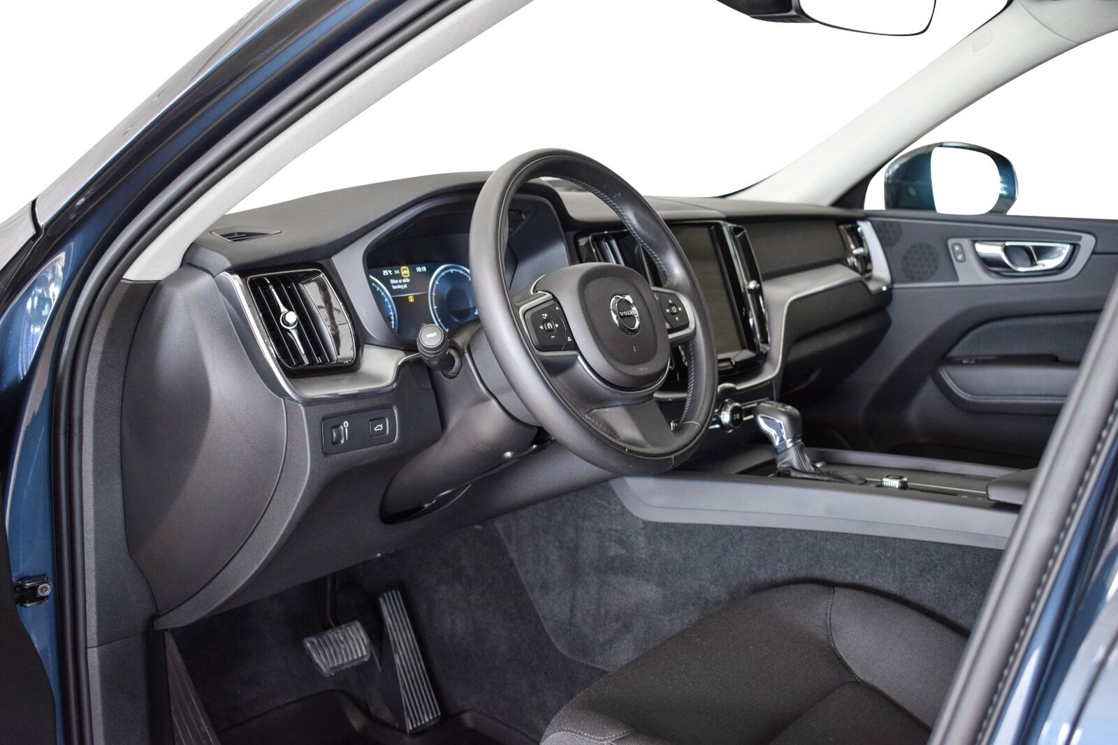 Volvo XC60 2,0 D4 190 Momentum aut. - billede 8