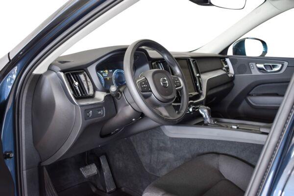 Volvo XC60 2,0 D4 190 Momentum aut. billede 8