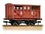 Bachmann-37-706A-OO-Gauge-LNER-12t-Cattle-Wagon thumbnail 1