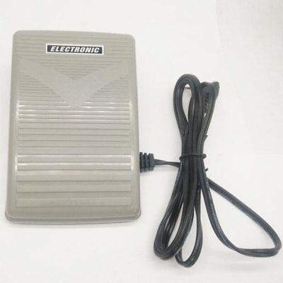 Foot Control Pedal 1 pin fits for PFAFF 1471 1473 1475 4870 4872 7510 7530 7560