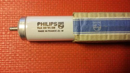 Fa6 Fluorescent Lamp 20 W Philips TLX XL 20W TL-x 20W//33-640 for ex-Lights