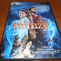 The Last Mimzy (DVD, 2007, Widescreen) Used Timothy Hutton