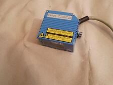 SICK CLV410-0010 Barcode Scanner
