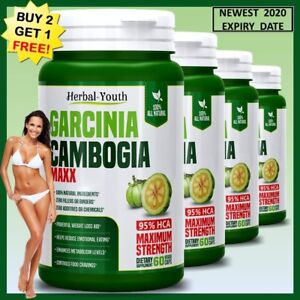 3000mg-GARCINIA-CAMBOGIA-EXTRACT-Capsules-95-HCA-Weight-Loss-Diet-No-Calcium
