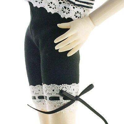 Dollmore  1/4 BJD MSD - Lacy Leggings(Black)