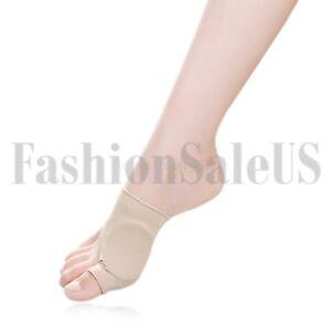 Big-Toe-Bunion-Corrector-Toe-Separator-Correction-Hallux-Valgus-Foot-Care-2pcs