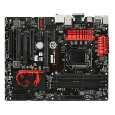 MSI  B85-G43 GAMING  Motherboard B85 LGA 1150 DDR3 DVI HDMI USB 3.0 ATX