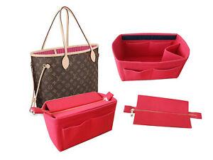 Bag Organizer//Neverfull Innentasche//Filz Taschenorganizer//Tascheneinsatz-Passend