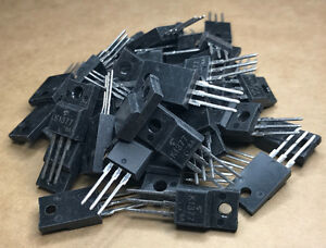 50-x-2SK1377-Transistor-N-Channel-MOSFET