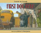 First Dog Fala by Elizabeth Van Steenwyk (Hardback, 2008)