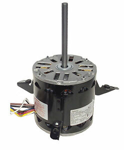 1-3-hp-1075-RPM-4-Speed-Direct-Drive-Furnace-Motor-115V-Century-753A
