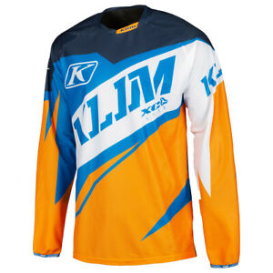 Klim 2018 Dakar Motorcycle Offroad Jersey Adult All Sizes /& Colors