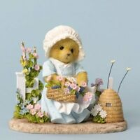 Cherished Teddies In My Garden, I'm Busy As A Bee, New, Free Shipping on sale