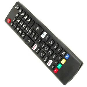 BUDGET REPLACEMENT Remote Control For LG OLED55B9PLA