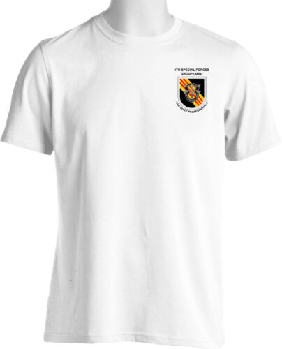5th Special Forces Group Cotton Shirt 1140