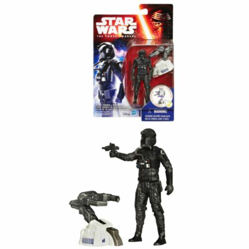 Star Wars The Force Awakens 3.75 inch Toy Action Figures Hasbro B3445 Kylo Poe