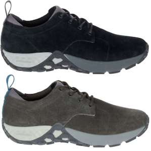 Merrell Jungle Lace AC+  Herren Hiking Schuhes Sneaker Leder Sneaker Schuhes Outdoor ... 729d8d