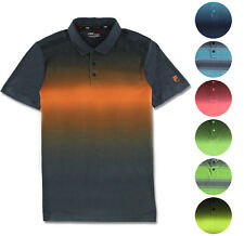 Fila Sport NEW Mens Athletic Fit Performance Golf Polo Shirt $55