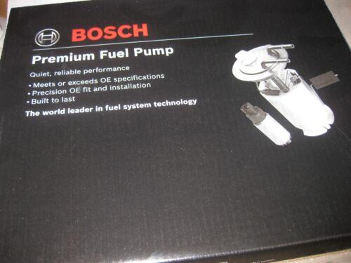 Bosch 69740 Fuel Pump Module Assembly Fits VW 1.8L 2.5L .