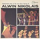 CHOREOSONIC Music of The Dance Theatre of Alwi 5060099505119 Vinyl Album