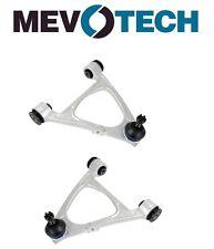 Mevotech Front Upper Control Arm Pair Fits Mazda MX-5 Miata 06-14 RX-8 04-08