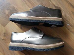5e35e6a0d85 6 Zante Metallic Zara Ladies Shoes Unworn 5050408032306 Uk Size 75 Cost 5  Clarks New 5Y1dBxnd